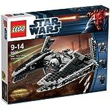 Lego Star Wars 9500 - Sith Fury - class Interceptor