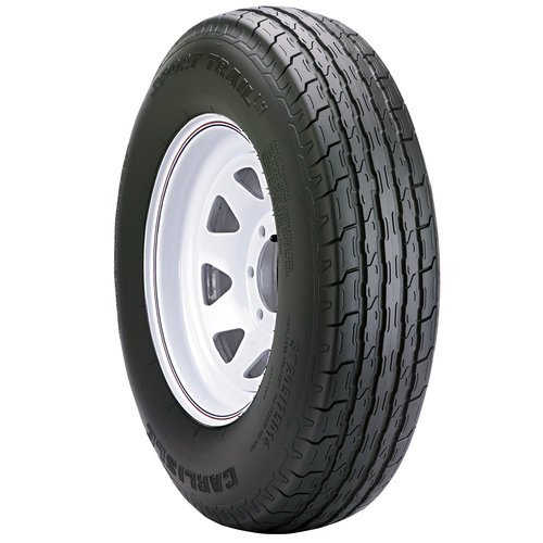 Carlisle Sport Trail LH Bias Trailer Tire - 5.30-12 LRB