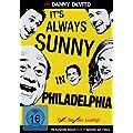 It's Always Sunny in Philadelphia - Season 1+2 [3 DVDs]