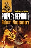 Robert Muchamore People's Republic