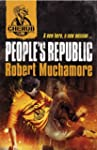Cherub: People's Republic