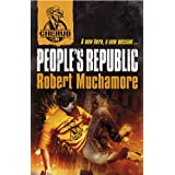 People's Republicby Robert Muchamore