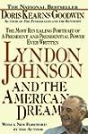 Lyndon Johnson and the American Dream...