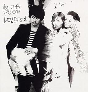 Lovers [Vinyl LP]