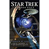 Star Trek: Typhon Pact: Plagues of Night ~ David R. George III
