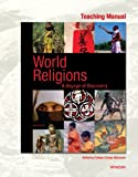 img - for Teaching Manual for World Religions (2003): A Voyage of Discovery book / textbook / text book