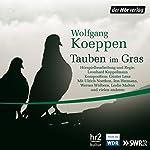 Tauben im Gras | Wolfgang Koeppen