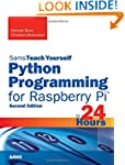 Python Programming for Raspberry Pi,...