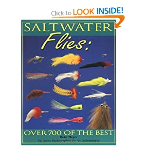 Saltwater Flies: Over 700 of the Best