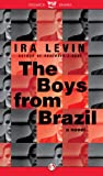 img - for The Boys from Brazil book / textbook / text book