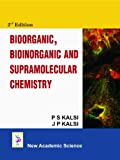 img - for Bioorganic, Bioinorganic and Supramolecular Chemistry book / textbook / text book