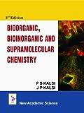 img - for Bioorganic, Bioinorganic and Supramolecular Chemistry book / textbook / text book