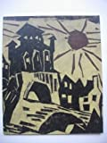 Lyonel Feininger: Drawings, Watercolours and Related Oil Paintings (0900955988) by Luckhardt, Ulrich