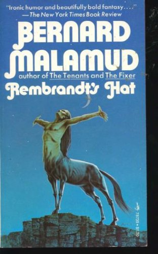 Rembrandts Hat, Bernard malamud