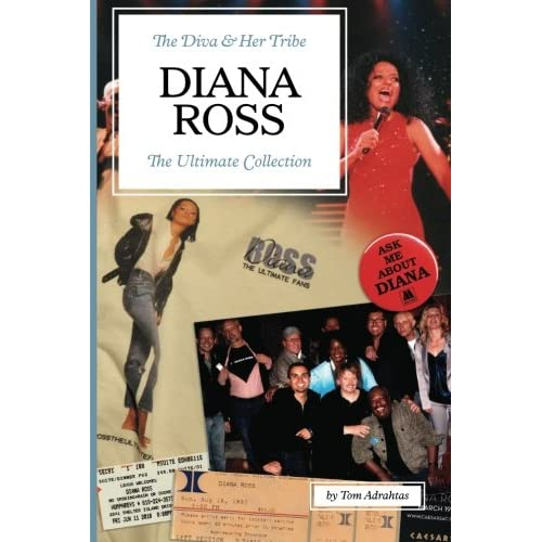 Diana Ross Ultimate Collection: Barbarella's Galaxy: December 2012