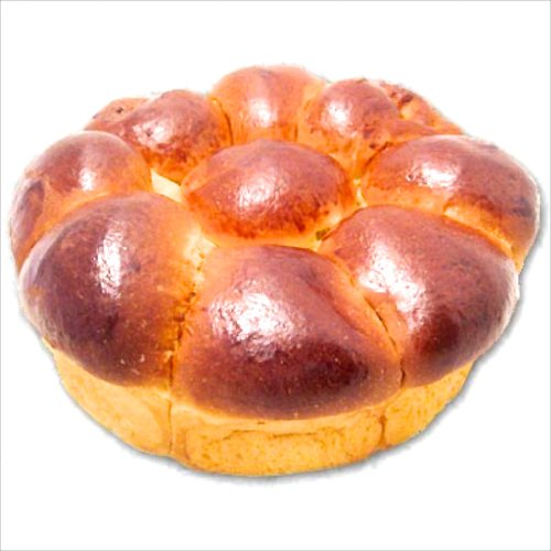 Pull-A-Part Round Challah 2/$8.99 (42Oz.)