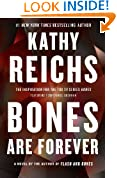 Bones Are Forever: A Novel (Temperance Brennan)