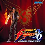 THE KING OF FIGHTERS '96 ORIGINAL SOUND TRACK