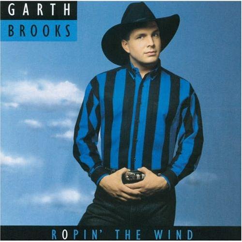 Garth Brooks - Ropin The Wind - Zortam Music