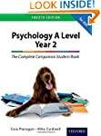 The Complete Companion for AQA Psycho...