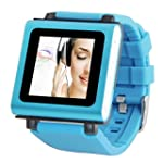 Cool Smart MP3 Player Watch Sport Mus...