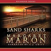 Sand Sharks: A Deborah Knott Mystery | Margaret Maron