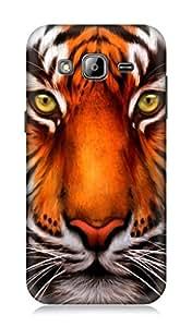 Samsung Galaxy J5 3Dimensional High Quality Printed Back Case