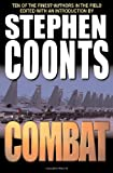 Combat (0765308304) by Coonts, Stephen