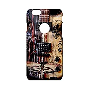 BLUEDIO Designer Printed Back case cover for Apple Iphone 6 (LOGO) - G5191