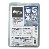 ロゴス(LOGOS) 保冷剤 倍速凍結氷点下パックM 81660642