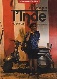 Elles changent l'Inde : 100 photos pour la liberte de la presse par  Reporters sans fronti�res