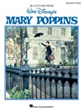 Mary Poppins (Big Note Vocal Selections)