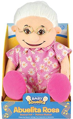 Baby Abuelita Rosa front-984478