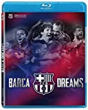 Barça Dreams [Blu-ray]
