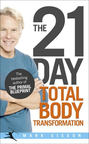 The Primal Blueprint: Reprogramme your genes for effortless weight ...