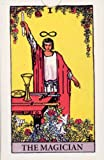 The Pocket Rider Waite Tarot Deck