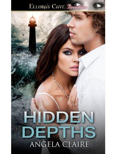 Hidden Depths by Angela Claire