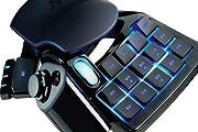 Razer Nostromo ゲーミング キーパッド 【正規保証品】 RZ07-00490100-R3M1