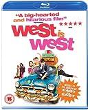 West Is West [Blu-ray]
