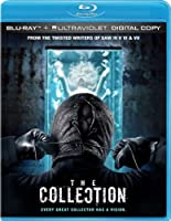 Collection Blu-ray from Lions Gate