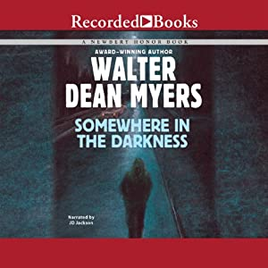 Somewhere in the Darkness Audiobook