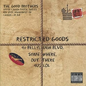 Restricted Goods: Best of