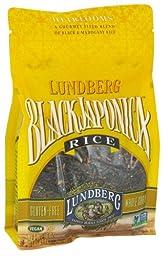 Lundberg - Black Japonica Rice - 16 oz.