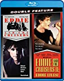 Eddie And The Cruisers / Eddie And The Cruisers II: Eddie Lives! [Blu-ray]
