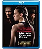 Million Dollar Baby [Blu-ray]
