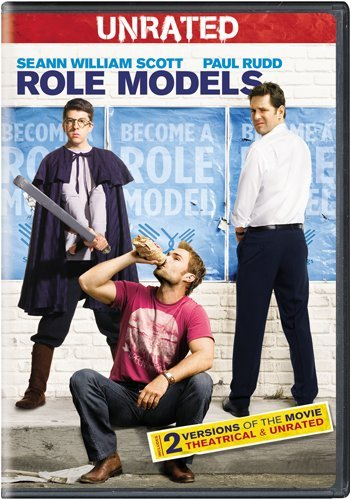 Role Models (Unrated) (The Role Model compare prices)