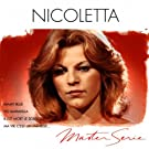 Master Serie : Nicoletta - Edition remasteris�e avec livret