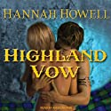 Highland Vow: Murray Daughters, Book 1 (Murray Family, Book 4)