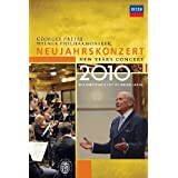 New Year's Concert: 2010 - Vienna Philharmonic (Pretre) [DVD]by Georges Pretre