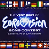 The Very Best Of Eurovision Song Contest Various Artists